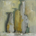 Still life oil/canvas 30 x 30 cm 2013